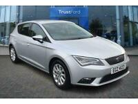 2016 SEAT Leon 1.6 TDI Ecomotive SE 5dr [Technology Pack] TOUCHSCREEN DISPLAY, R