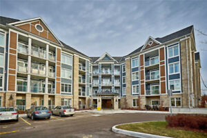 Whitby Shores Condo Steps From Lake Ontario, GO Train & Trails