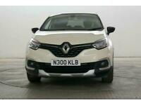 2017 Renault Captur 0.9 TCE Dynamique S Nav SUV Petrol Manual