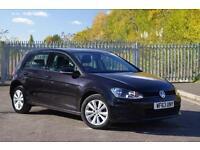 Volkswagen Golf SE 1.4 Tsi Bluemotion Technology 5dr PETROL MANUAL 2013/63