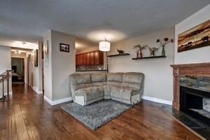 Under $270,000 -  for Fully RENOVATED  Townhouse with GARAGE
