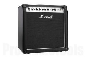 Marshall Slash SL5 Tube Amp
