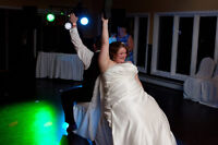 Cres Fres DJ Services - $425 total for most events in HRM!