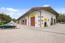 41m2 Small Industrial Warehouse For Lease Forest Glen Maroochydore Area Preview