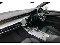 2018 Audi A6 Avant S line 40 TDI 204 PS S tronic Semi Auto Estate Diesel Automa