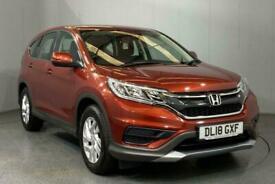 image for 2018 Honda CR-V 2.0 i-VTEC S 5dr 2WD [Nav] ESTATE Petrol Manual