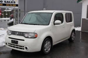 2009 Nissan Cube 1.8 S, One Owner!! Month End Clearance $8495.00