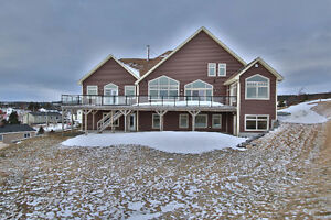 Oceanview Executive Property in Torbay $799,988 MLS1151774