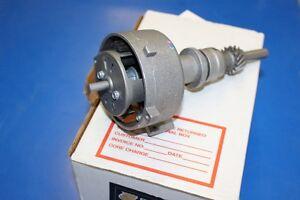 Mazda Remanufactured Ignition Distributor 30-1634E