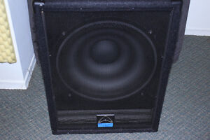 """Passive Subwoofer 18"""" (Wharfdale brand)"""