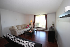 750 sq feet large 1 bedroom , Mayland Hts, with view balcony