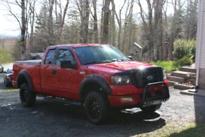 2004 Ford F150 FX4