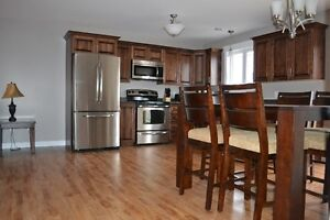 For Rent - Furnished 3 Bedroom House In Clarenville