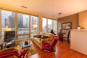 Fully Furnsihed Downtown Vancouver Great Location
