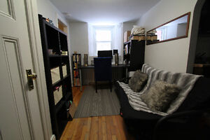 Beautiful, Newly Renovated, Sandy Hill Apartment - 1 bd, 1bth!