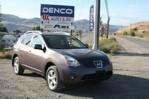 2010 Nissan Rogue SL AWD - NEW BLOWOUT PRICE - ONLY $14990!!