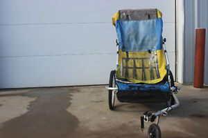 Road Gear Trailer/Stroller