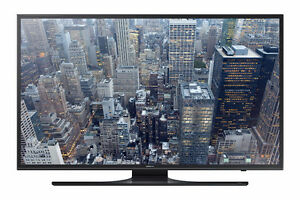 Samsung UN48JU6500 48-Inch 4K Ultra HD Smart LED TV 120 MR NEUVE