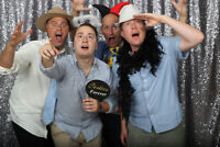BOOK YOUR CHRISTMAS PARTY PHOTO BOOTH!!!!