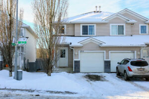 BEST VALUED HOME IN CLARVIEW. HALF DUPLEX WITH 2 MASTER BEDROOMS