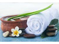Oriental Deep Tissue Massage in Manchester