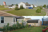 NEW LISTING:  Bungalow on Private, Corner Lot, Riverview East