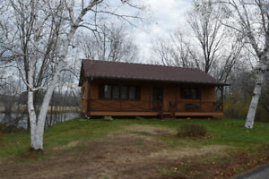 waterfront home in Barkers point-month to month rent