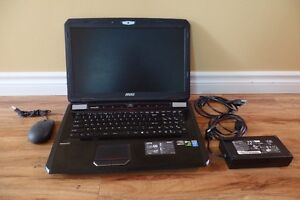 MSI GT70 Gamers Laptop - Excellent Condition