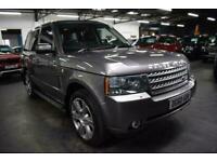 2010 Land Rover Range Rover 3.6 TDV8 VOGUE 5d 271 BHP Auto Estate Diesel Automat