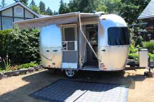 Airstream Sport   Buy or Sell Used and New RVs, Campers
