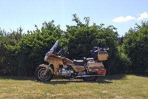 Honda Goldwing LTD