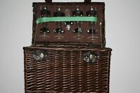 PICNIC BASKET *** NEW***