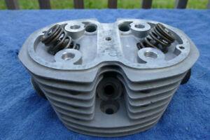 BMW R100GS R GS R 80 CULASSE GAUCHE cylinder head airhead 1000cc