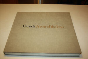 Canada A Year Of The Land by the National Film Board Of Canada