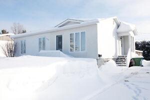 Maison - à vendre - Amos - 22116081
