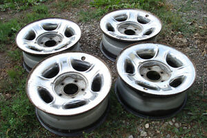 Ford Rims