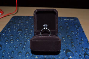 Engagement Ring Oakville / Halton Region Toronto (GTA) image 4