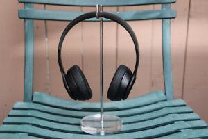 Beats by Dr. Dre Solo 3 On-Ear Wireless Headphones - Matte Black