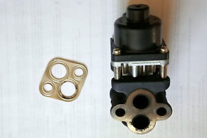 EGR Valve from '04 Subaru Outback