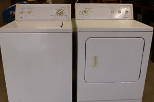 Kenmore Washer and Dryer $50 obo