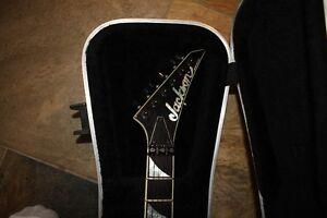 Jackson RR1 Randy Rhoads Select Series Electric Guitar Snow Gatineau Ottawa / Gatineau Area image 6