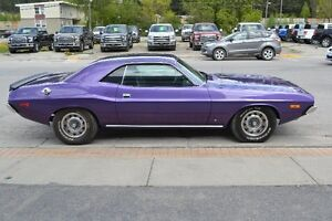 >>## SALE PRICED PLUM CRAZY MOPAR##<<