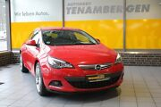 Opel Astra J GTC 1.6 Turbo Innovation Navi Xenon 20""
