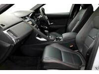 2020 Jaguar E-Pace CHEQUERED FLAG Auto Estate Diesel Automatic