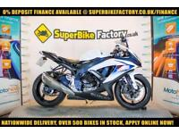 2010 60 SUZUKI GSXR750 750CC 0% DEPOSIT FINANCE AVAILABLE