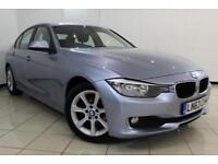 2013 63 BMW 3 SERIES 2.0 316D ES 4DR AUTOMATIC 114 BHP DIESEL