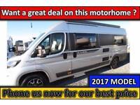 Auto-Trail V-Line 636 SE MANUAL 2017