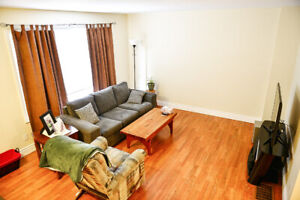 2 Bedroom Townhouse Condo for Rent- $1325+ April 1st Availabiliy