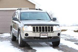 2005 Jeep Patriot SUV, Crossover