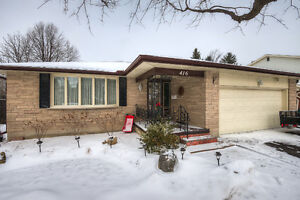 OPEN HOUSE SATURDAY & SUNDAY JANUARY 21st and 22nd, 2:00-4:00p